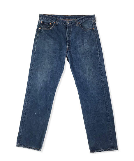 Levi's 501 Regular  MADE IN USA    Size W37 L31.5 #006