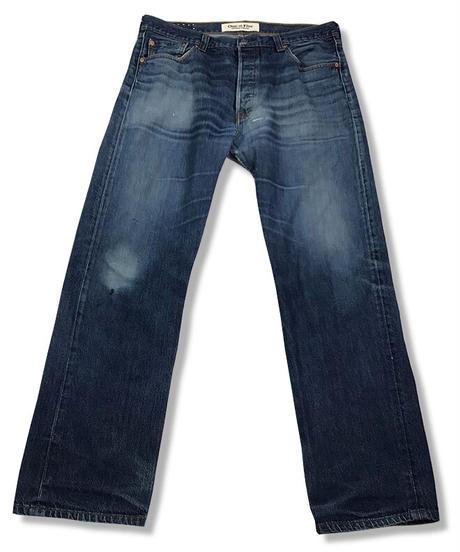 105XX SPECIAL      INDIGO         Size  LARGE     #009