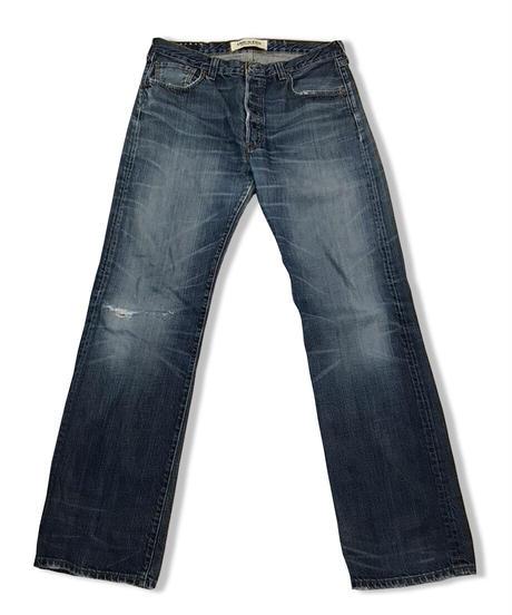 105XX SPECIAL      INDIGO         Size  LARGE     #014