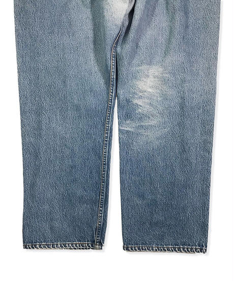 Levi's 501 Regular  MADE IN USA    Size W42 L27 #011