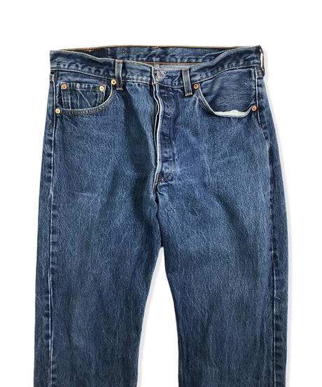 Levi's 501 Regular  MADE IN USA    Size W34 L29.5 #003