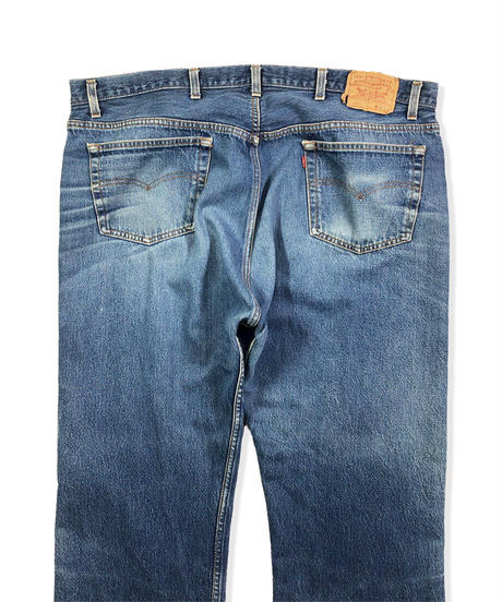 Levi's 501 Regular  MADE IN USA    Size W45 L31 #014