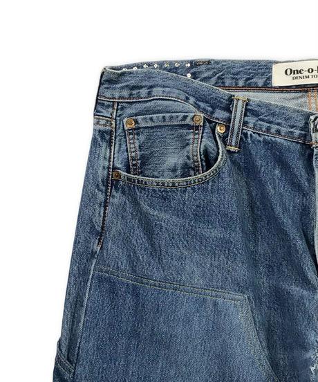 105XX  PAINTER PANTS        Size  X-LARGE     #001