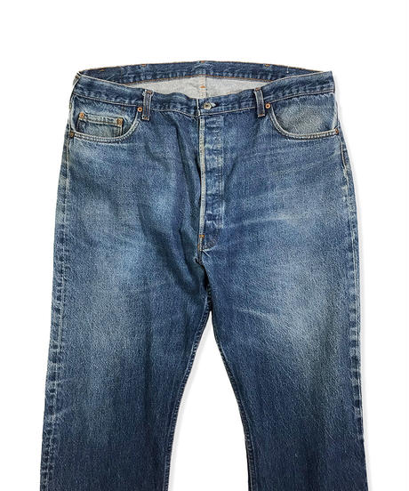 Levi's 501 Regular  MADE IN USA    Size W41 L27 #010