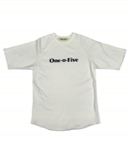 105TEE  One-o-Five #WHITE