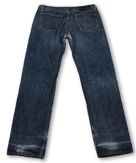 105XX SPECIAL      INDIGO         Size  LARGE     #011