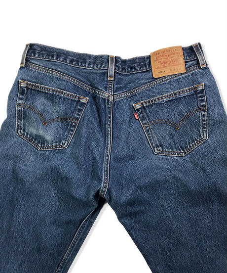 Levi's 501 Regular  MADE IN USA    Size W36 L31 #005