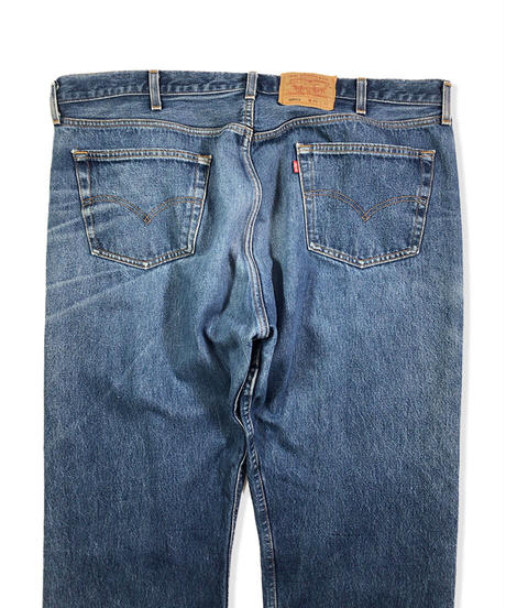 Levi's 501 Regular  MADE IN USA    Size W44 L29.5 #013