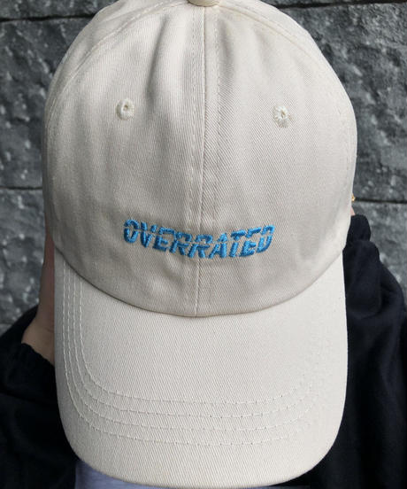 over reted cap