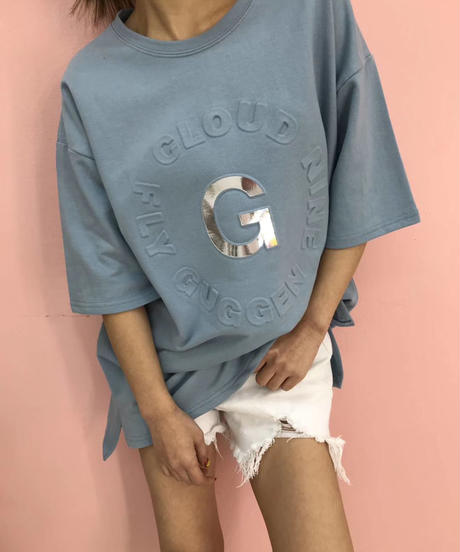 【即納】cloud nine Tシャツ