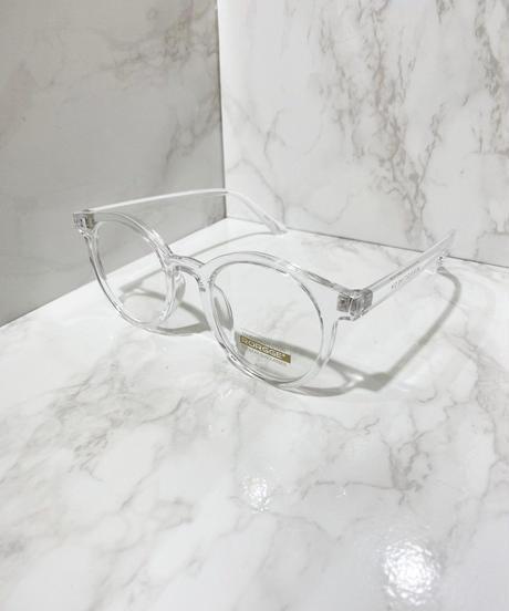 シンプルサングラス