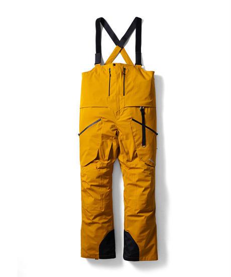 Hang Pants  - Mustard (20-21)