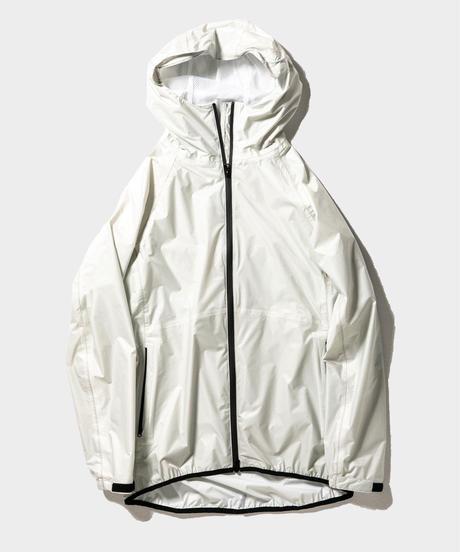 DLITE レインジャケット - White