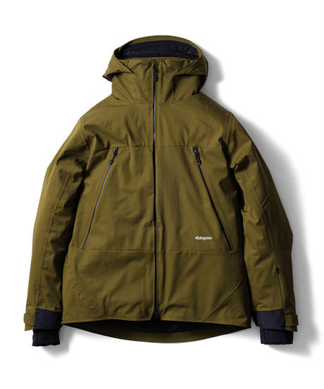 Peak Jacket  - Khaki (20-21)