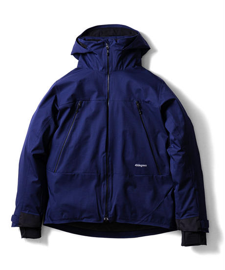 Peak Jacket  - Navy (20-21)
