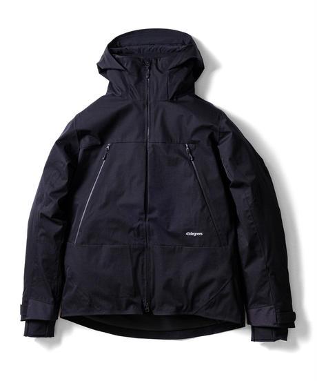 Peak Jacket  - Black (20-21)