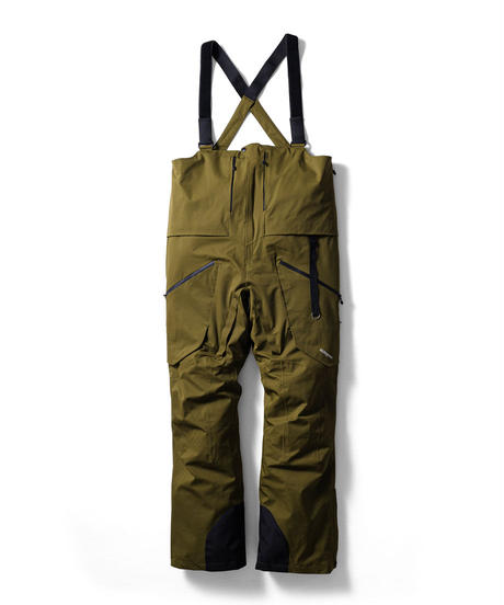 Hang Pants  - Khaki (20-21)