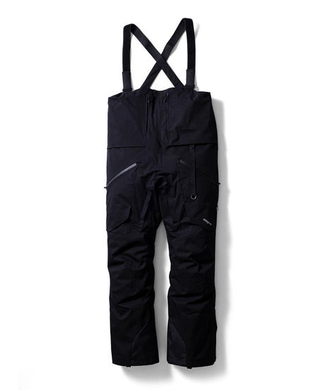 Hang Pants  - Black (20-21)
