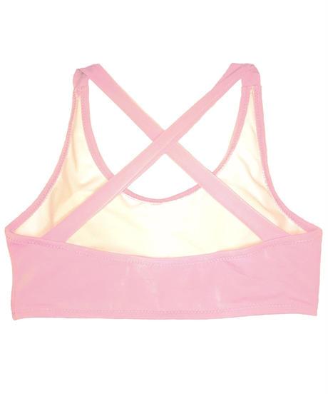 """""""Newport""""  tops / baby pink"""