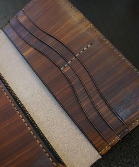 woodbrown ロング03