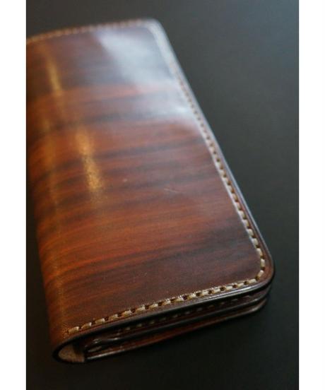wood brown  スリムロング