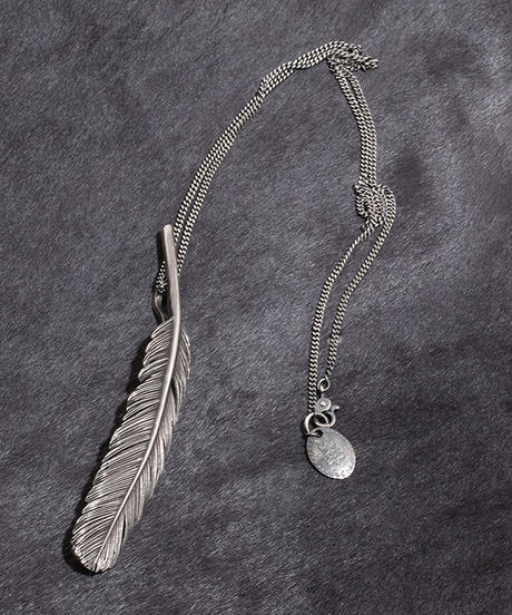 HARIM ハリム / FEATHER RIGHT L OX CHAIN / HRT003 OX CHAIN