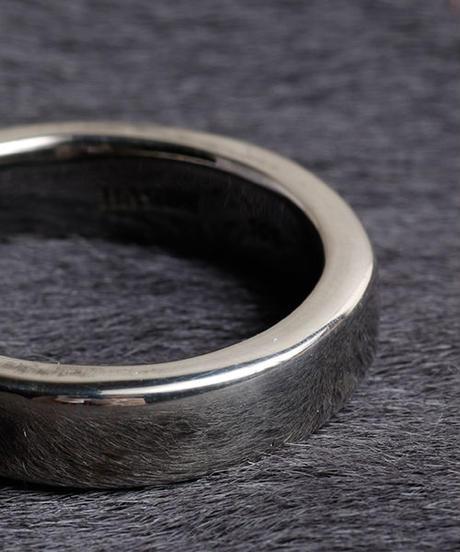 【Kis-My-Ft2 宮田俊哉さん着用】HARIM ハリム / The Good Ring 2 リング 指輪 OX / HRR033 OX