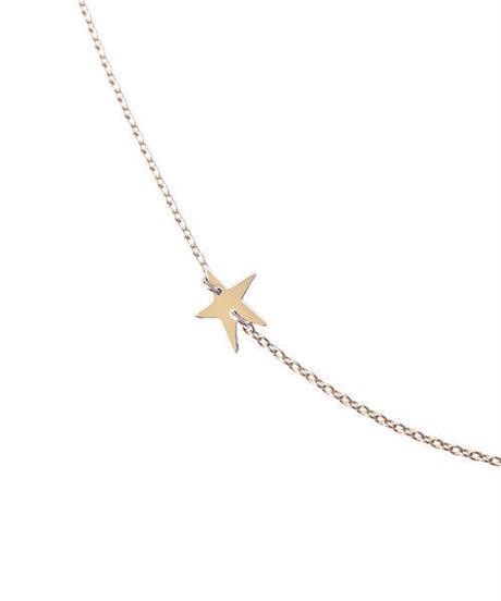 AURORA GRAN オーロラグラン / メイクアウィッシュネックレス ~願いを叶えてくれる、幸運の流れ星~  / AG-9304-1