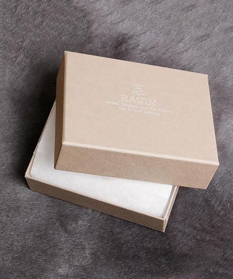 HARIM ハリム / HARIM FEATHER CENTER M OX CHAIN / HRT004 OX CHAIN