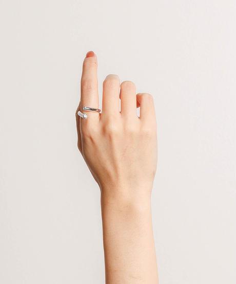 【全2色】MIRAH ミラ / RING リング 指輪 / R108CZ