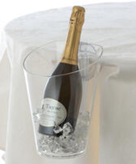 アウトレット品 フラメンコ  テーブルホルダー付 ワインクーラー