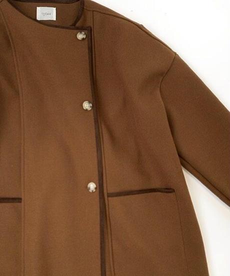 Piping Coat〈20-880196〉