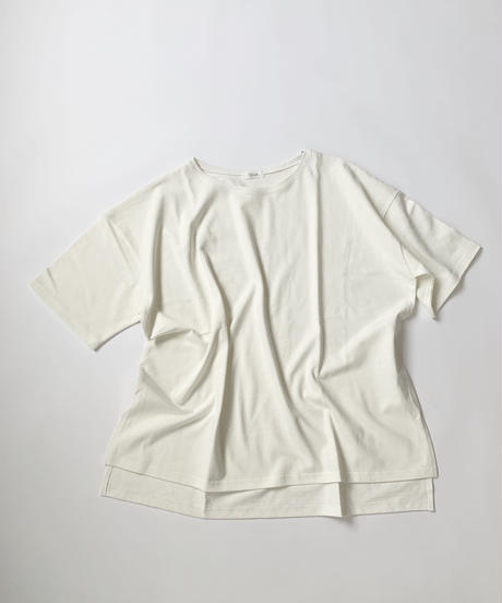 Cotton Over Cut&Sew〈20-660184〉