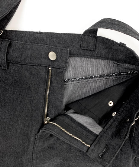 Denim Allinone〈20-220212〉