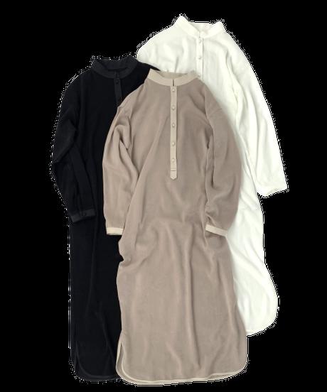 Matte Satin Dress〈20-440242〉