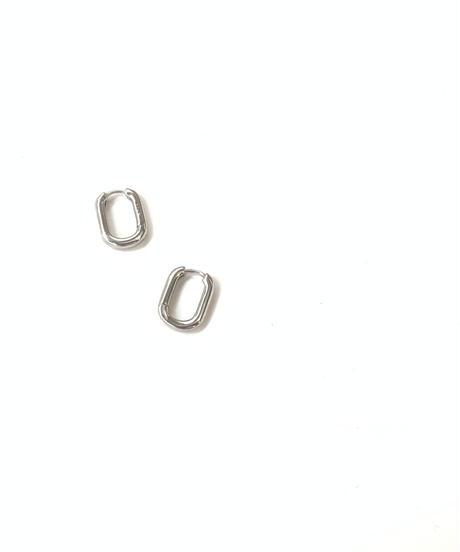 Silver 925 Flame Pierce〈20-910167〉