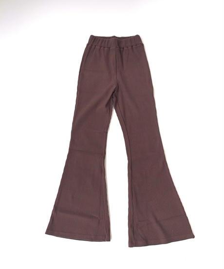 Lib Flare Leggings〈20-220069〉