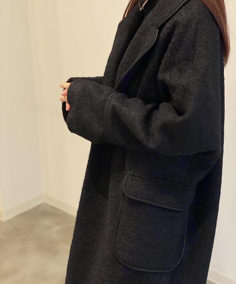 Wool Over Coat〈21-880123〉