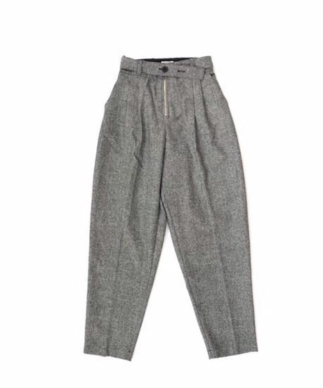 Zip Pants〈21-220096〉