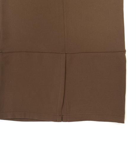 Basic Tight Skirt〈21-330013〉