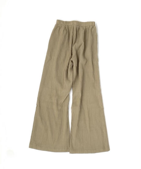 Relax Wide Pants〈21-220004〉