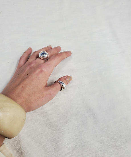 Plump Ring〈20-910050〉
