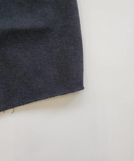 Cut Pants〈20-220102〉