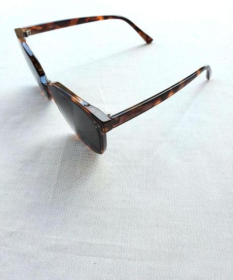 Big Flame Bekkou Sunglasses〈20-970024〉