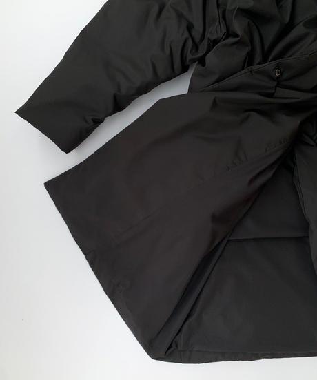 Long Down Coat〈20-880224〉
