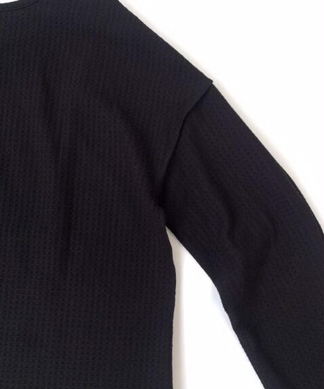 Lattice  Cut Sew 〈21-660110〉