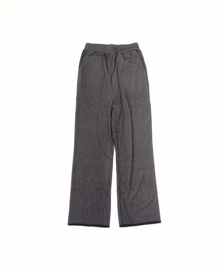 Piping Flat Pants〈21-220151〉