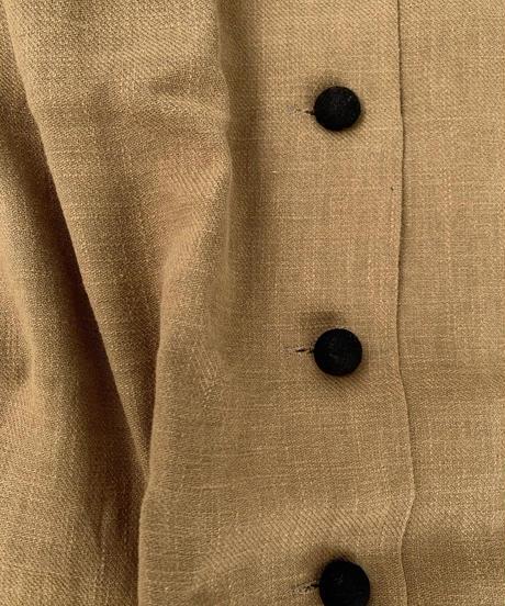 Button Down SK〈20-330080〉