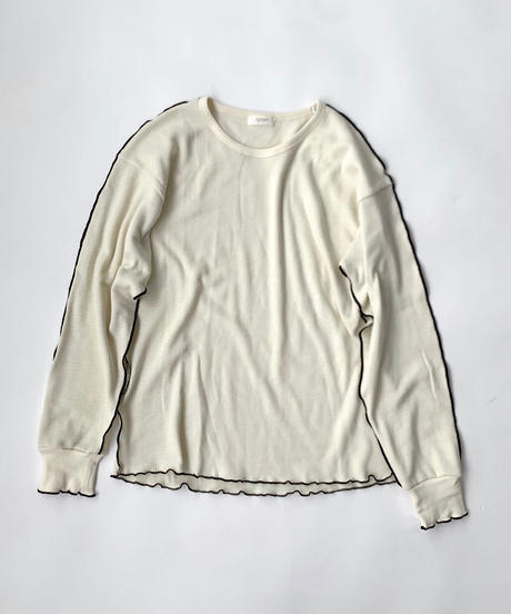Piping Mellow Tops〈20-660081〉