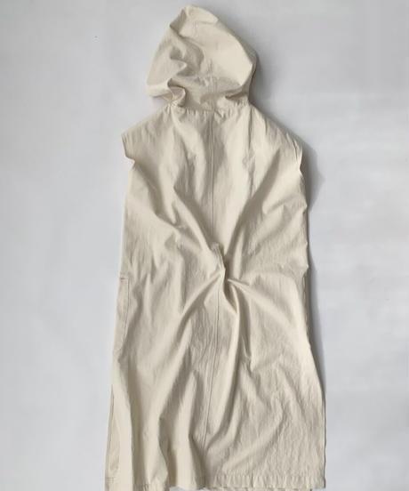 Hooded Vest〈20-880253〉